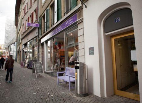 Le nouveau salon de coiffure Tribus Urbaines