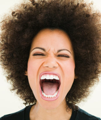 Le spécialiste pour cheveux afros arrive