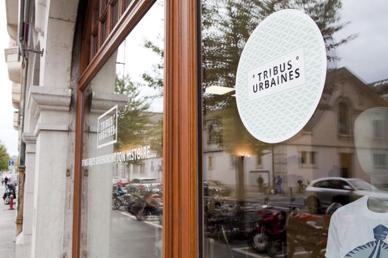 Salon de coiffure Genève